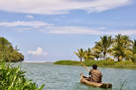 wisata sungai maron pacitan, pantai klayar pacitan, pantai di pacitan, harga tiket sungai maron, sungai amazon Pacitan, pantai pesona Ngiroboyo Pacitan, eksplor Pacitan