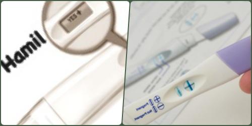 Cara Menggunakan Test Pack Kehamilan Yang Benar, cara menggunakan tespek yang tepat, cara menggunakan testpack yang benar, cara menggunakan tespek akurat, Menggunakan-test-pack-untuk-memastikan-kehamilan-wanita