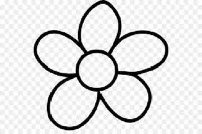 Gambar Mewarnai Bunga Gambar Mewarnai Untuk Anak Tk Gambar
