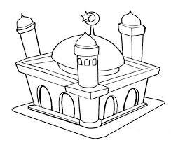 gambar mewarnai masjid, gambar mewarnai, gambar mewarnai kartun, gambar mewarnai bunga, gambar mewarnai untuk anak TK, gambar mewarnai anak, gambar mewarnai kartun, gambar mewarnau untuk anak paud,gambar-mewarnai-buah-anak-sd