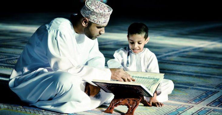 Membuat anak, membuat anak mau menghafal qur'an, cara membuat anak, membuat anak mau menghafal, balitaku khatam Al quran