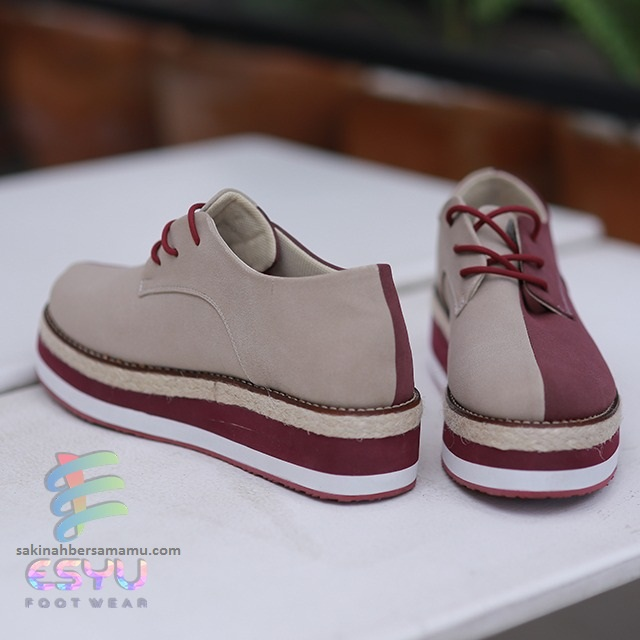 sepatu wanita elegan, sepatu wanita custom, sepatu wanita dewasa, sepatu wanita kekinian