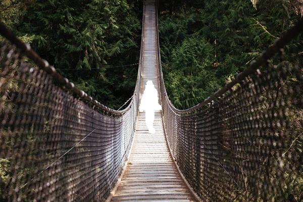 gambar pemandangan ekstrim, gambar pemandangan jembatan ekstrim, gambar pemandangan jembatan, gambar pemandangan keren, gambar pemandangan lingkungan, gambar pemandangan