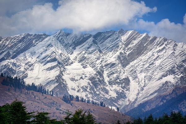 gambar pemandangan tebing ekstrim, gambar pemandangan gunung salju, gambar pemandangan gunung ekstrim, gambar pemandangan gunung tebing