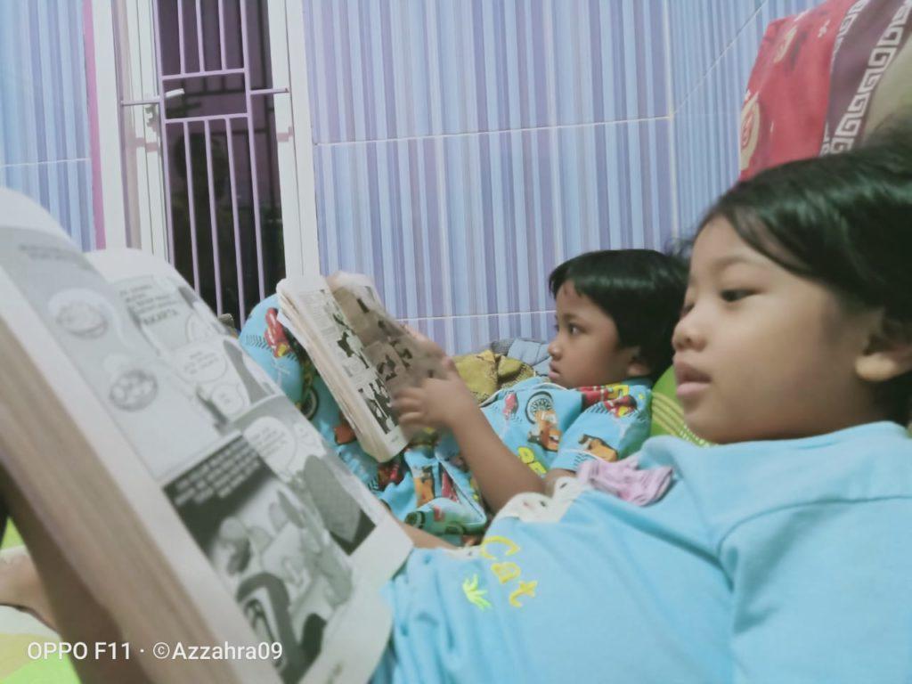 let's read, aplikasi let's read bagus untuk anak, membaca menyenangkan bersama let's read