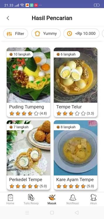 resep makanan sehari-hari, resep makanan untuk jualan pasti laku, sakinahbersamamu.com