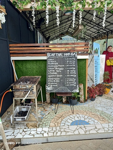 camping ground kebun bunga edelweis, camping ground bromo, camping ground terbaru di bromo