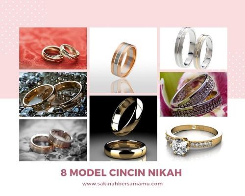 Cincin nikah surabaya, cincin nikah emas putih, cincin nikah untuk pria muslim, cincin nikah blitar, cincin nikah berapa karat