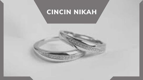 cincin-nikah, cincin nikah keren, cincin nikah kekinian, cincin nikah model, harga cincin nikah, cincin nikah berapa karat